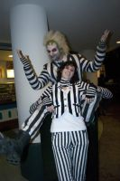 Beetlejuice 2011 by emerald825