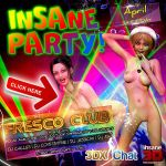Let's Party! by insane3dx