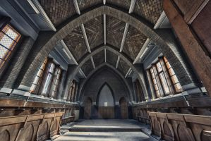 chapel by schnotte