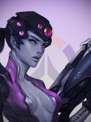 Widowmaker by imGuss
