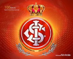 Sport Club Internacional by pedroqn