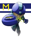 2911 Megaman by Spoon02