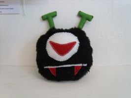 Monster 1 by HypotheticalTextiles