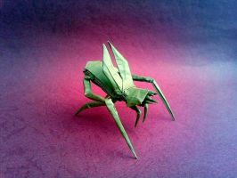 Antlion by AbstractSuper