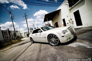 300C by notbland