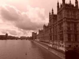 Parliament in Profile by jmasker