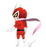 viewtiful butt final by paupalopot