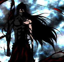 Become Getsuga 3 by ShadowStepsh