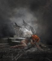 The Death Of -my Illusions by DeniseWorisch