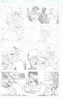 Sailor V Page 2 by MegaRyan104