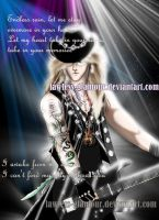 forever X by lawless-glamour