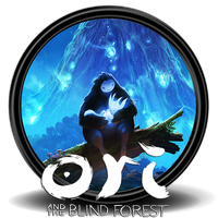 Ori and The Blind Forest by kikofakiko