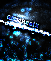 Fancy new Deviant ID by Game-BeatX14