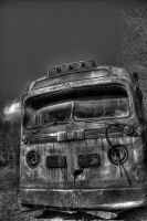 Motor Coach II by Logicalx