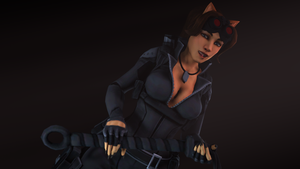 'Smite' Covert Ops Bastet SFM ONLY!!! by lezisell