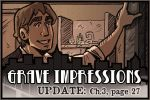 Grave Impressions - Chapter 3, Page 27 by NymAulth