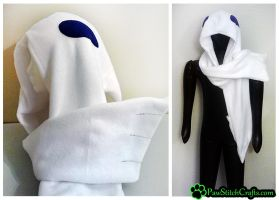 Lugia Scoodie by CalicoSarah