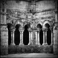The Cloister by Buri65