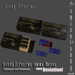 Handy Firearms Ammo Pack by DamianHandy