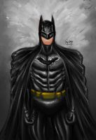 batman by Yenga