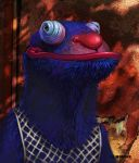 Grover by cbWorrell