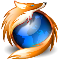 firefox icon by AlexandreMars