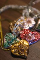 From all my heart_2 by Tuile-jewellery