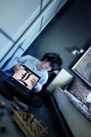 Lawliet by Semashke