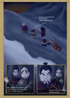 The last airbender- A changing world (page 2) by MistyWoods101