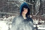 snow is ALL around me by NAL01