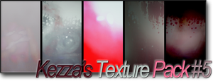 Kezza's Textures 5 by FizzyKezza