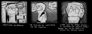02 Un dia normal by MiyuWasHere