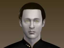 WIP: TNG Data by sgslippers