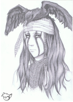 .: Tonto :. by PinselTheExperiment