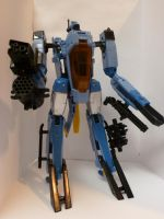 Generations Autobot Whirl by Anastas2002