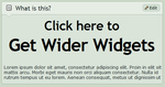 Get Wider Widgets by namenotrequired