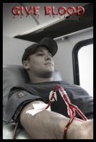 Give Blood by iFix