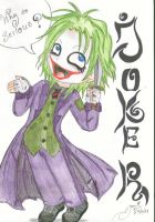 MiNi chIBi JoKeR xD by sweetxdeidara