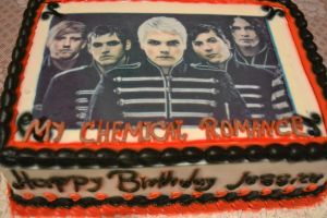 My birthday cake by ultimateopportunist5