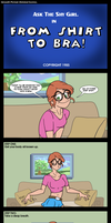 Growth Period - Deleted Scenes. by Atariboy2600