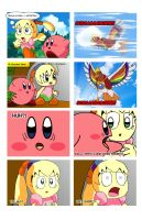 Kirby WoA Page 141 by KingAsylus91