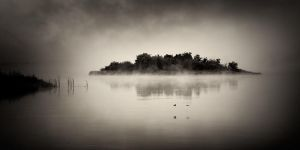 The Island by EmilStojek