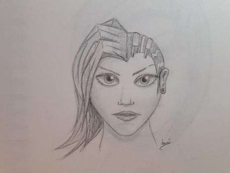 Sombra by Aless98