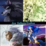 Jon Talbain Request 1 by XxRinoa-HeartillyxX