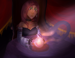 [DTA Entry] - Fortune Teller by nathal32