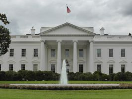 The White House by NaturalBeauty-Photos