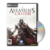 Assassin's Creed II by AssassinsKing