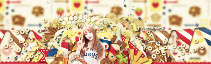 [Scrapbook] Good Food [Hani EXID] by yewdesigncmnr