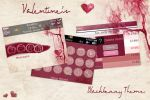 Valentine's Blackberry Theme by charmay13
