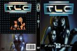 TLC Fanmail Tour DVD Art by utskushi-billy